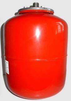 Paisunta-astia Solar 25 litraa