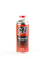 Kendall M1 Moottoripyöräketjuöljy 400ml