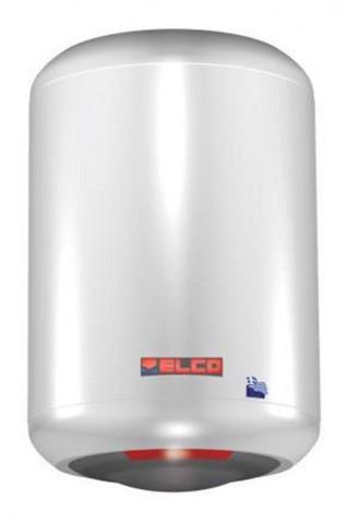 Pieni lämminvesivaraaja mökille ELCO Duro Glass 10 litraa pysty/vaaka-asenteinen