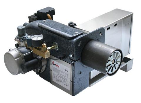 Citerm G1p moniöljypoltin 25-65kW