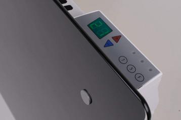 Adax Clea sähkölämmitin digitaalinen termostaatti