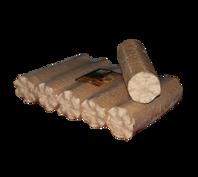 Briketit ja polttopuut