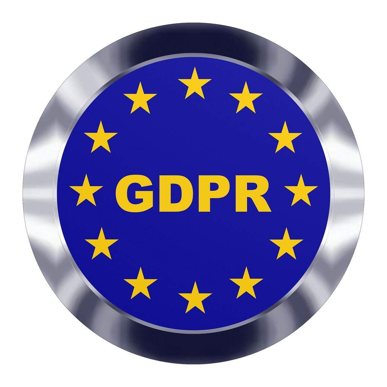 EU:n yleinen tietosuoja-asetus (GDPR) voimaan 25.5.2018