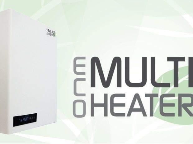 Energiansäästöennätyksiä poistoilmalämpöpumpulla