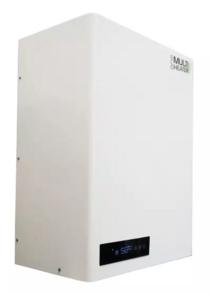 Multiheater ECO pilp, poistoilmalampopumppu