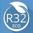 ilmalämpöpumppu eco 32