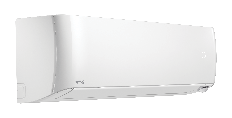Vivax Ilmalämpöpumppu