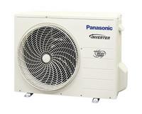 Ilmalämpöpumppu Panasonic NZ25VKE, lämmitys-/jäähdytyskäyttöön