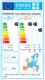 Ilmalämpöpumppu Hitachi Shirokuma 35 Nordic, lämmitys-/jäähdytyskäyttöön
