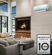 Ilmalämpöpumppu LG Prestige Plus Nordic F09MT lämmitys-/jäähdytyskäyttöön