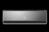 Ilmalämpöpumppu Vivax W-Design jäähdytys/lämmityskäyttöön, musta