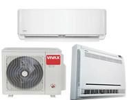 Vivax lattia- ja seinämalli - valmis paketti 2 sisäyksiköllä