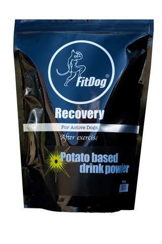 FitDog Recovery Potato palautusjuomajauhe