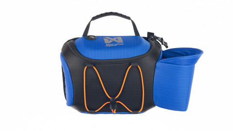 Non-stop Dogwear Ferd Belt Bag