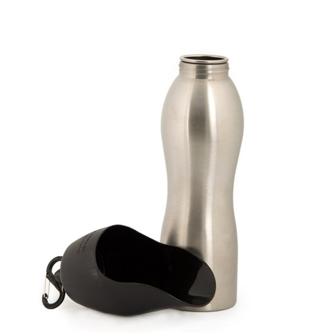 Kong H2O Stainless Steel Water Bottle 750ml