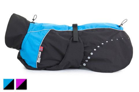 Non-stop dogwear Alpha Pro Jacket, koko 50