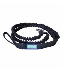 Inlandsis Twinjor 2-Dog Bikejoring Leash