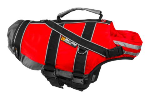 Non-stop dogwear Safe Life Jacket pelastusliivit