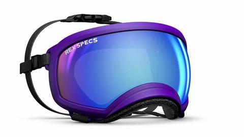 Rex Specs Dog Goggles suojalasit