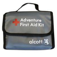 Alcott Adventure First Aid Kit