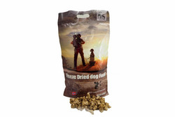Non-stop dogwear Freeze Dried Tripe naudanmaha 800g