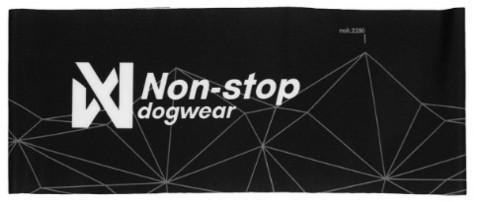 Non-stop dogwear Headband