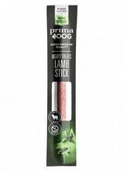 PrimaDog Meaty Treats Lammastikku 12 g x 10 kpl