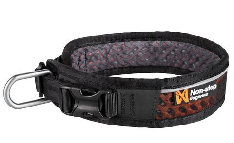 Non-stop dogwear Rock Adjustable Collar