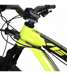 Inlandsis Bikejor Max UL vetoadapteri