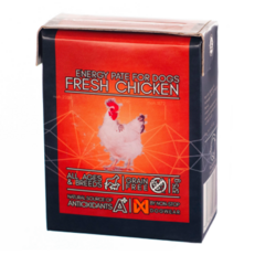 Non-stop dogwear Energy Paté Fresh Chicken, 375 g