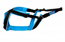 Inlandsis Open-Back Harness