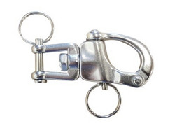 Non-stop dogwear Quick Release Snap Hook