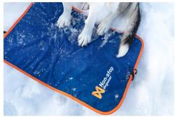 Non-stop dogwear Musher Sleeping Mat