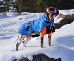 Non-stop dogwear Blest Jacket