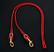 Lumac Sledding Rope Pro Twin