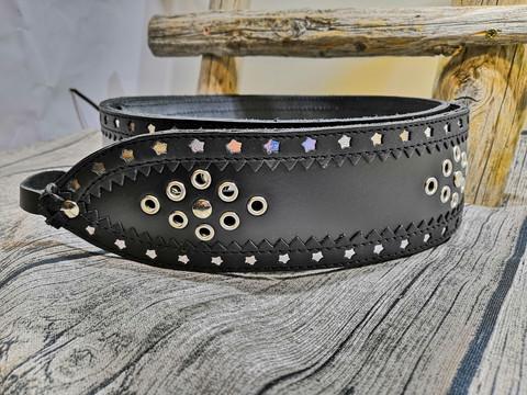 Musta tähtivyö 60mm