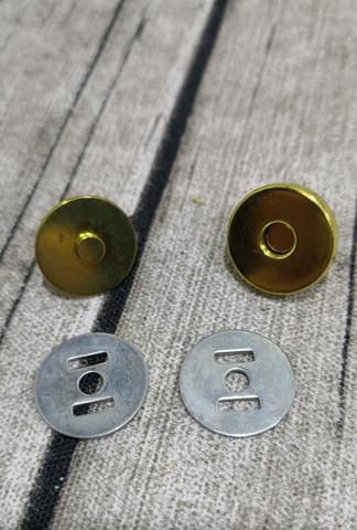 Magneettilukko 1,6 cm