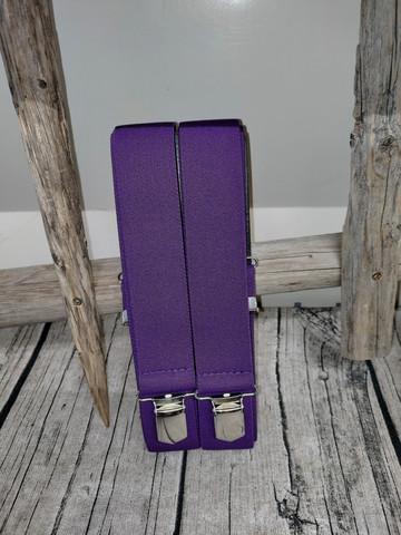 Violetti henkseli 36mm