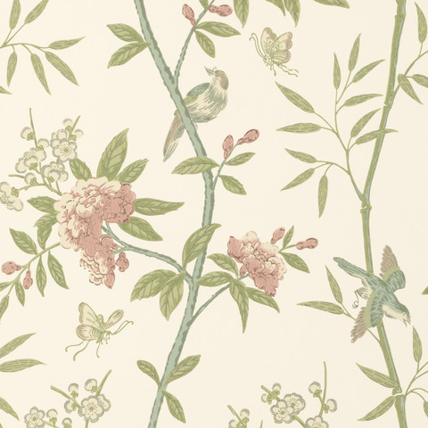 Peony & Blossom - Vintage BW45066.8