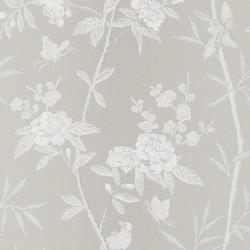 Peony & Blossom - Soft Grey BW45066.7