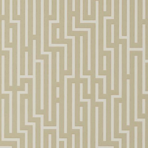 Fretwork - Parchment BW45007.10