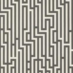 Fretwork - Charcoal BW45007.6