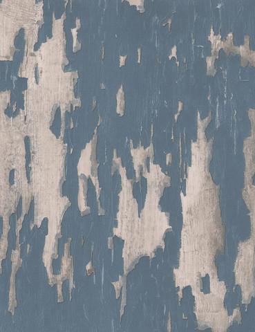 Crackle Blue