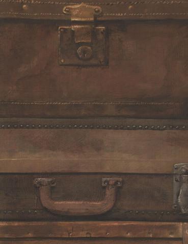 Luggage Leather