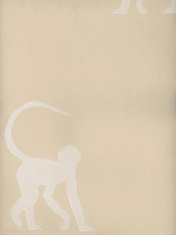 Cheeky Monkey Natural