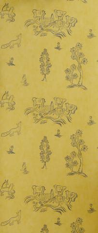 Wychwood Provencal yellow