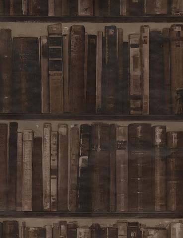 Library Leather