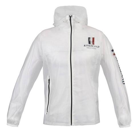 Kingsland Classic Unisex Rain Jacket