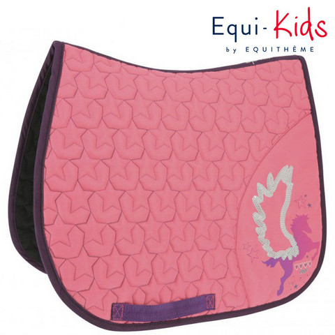 Equitheme ponihuopa, pinkki