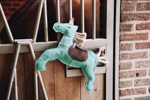 Kentucky Relax Horse Toy Pony, turkoosi